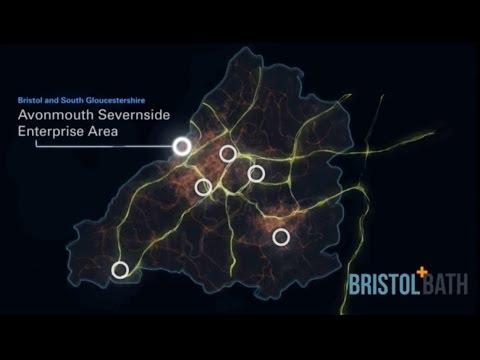 Avonmouth Severnside Enterprise Area