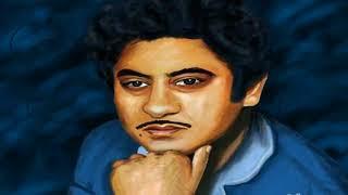 Ha pehli baar ek ladki mera haat Kishore Kumar