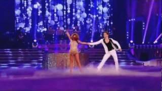 Pasha Kovalev & Chelsee Healey - Showdance (Strictly Final) (dance only)