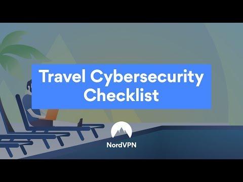 5 Most Dangerous Holiday Activities I NordVPN - YouTube