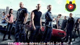Kemal Çoban Adrenalin Mini Set Vol 4