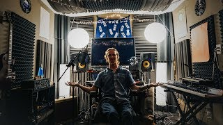 I TURNED MY SHED INTO A MUSIC STUDIO - David Francisco #shedsessions
