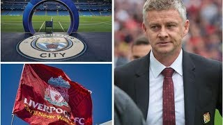 What Man Utd are now doing at training ground because of rivals Liverpool and Man City- transfer ...