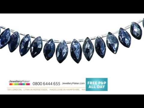 JewelleryMaker LIVE 06/12/16 6pm-11pm