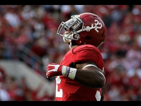 CJ Mosley || Alabama Highlights ᴴᴰ