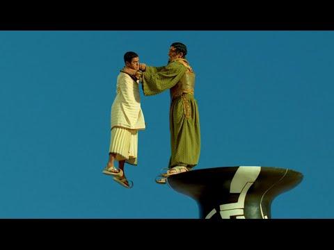 Astérix & Obélix Mission Cléopâtre - Numérobis VS Amonbofis (Scène Culte)