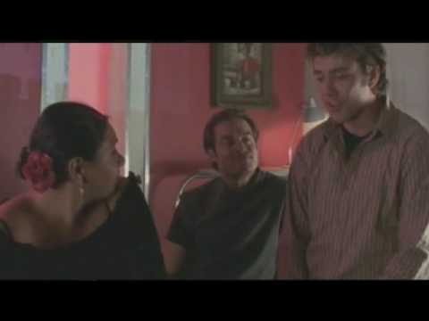 Murray Bartlett in The Secret Life of Us (2002)