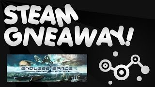 Endless Space Emperor Special Edition -FREE GAME GIVEAWAY #15