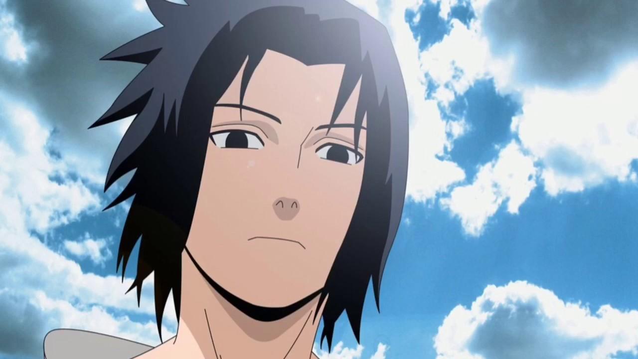 Why Doesn't Sasuke and Sakura Have a Son ?🤷🏻♂️