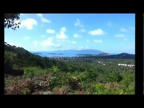 THE-VIEW-EXCLUSIVE-DOMAIN-Lands-Choeng Mon-Dreamland Estates Co Ltd Samui.wmv