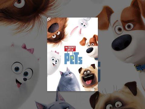 寵物當家 / 爱宠大机密 2016 / 電影 線上 看