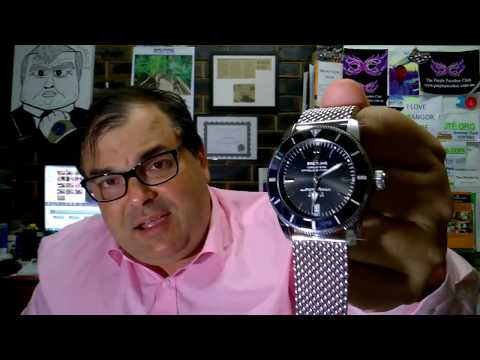 PAID WATCH REVIEW - 3 brands to avoid - Cartier, Ulysse Nardin, Piaget