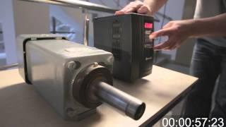 частотный преобразователь для электродвигателя(Рассмотрим работу частотного преобразователя компании «Оптим Электро» на примере преобразователя серии..., 2013-02-20T08:04:30.000Z)