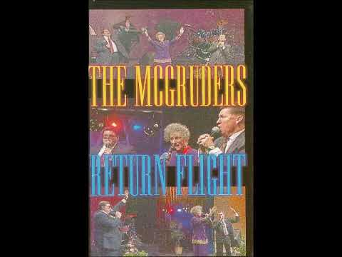 It's Not Over Til It's Over / The McGruders