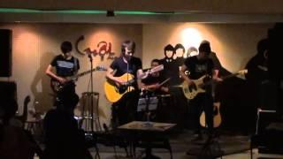 Rung chuong vang - Tại Cuoi Acoustic
