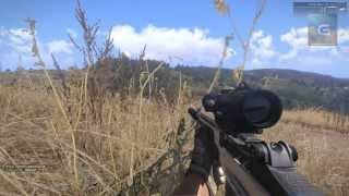 ArmA 3 Gameplay Domination gameplay multiplayer coop ITA HD 1080p