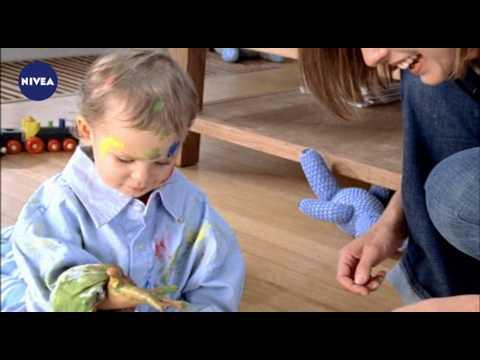 NIVEA BABY - MULTIFUNKČNÍ UBROUSKY TODDIES