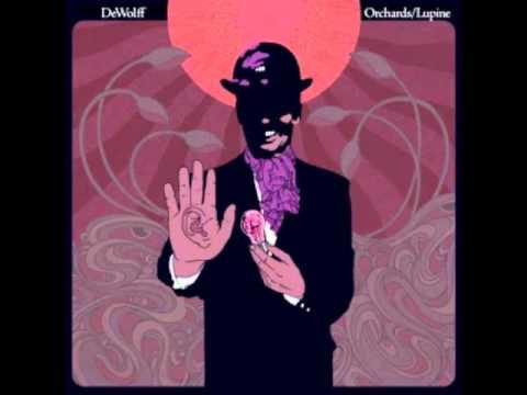 DeWolff - Diamonds mp3