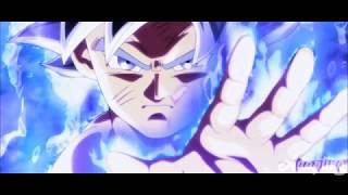 Lil Uzi Vert - 20 Mins   Dragon Ball Super   AMV