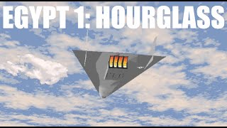 ATF - Egypt Mission 1: Hourglass