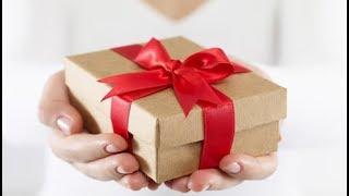 Никогда НЕ ПРИНИМАЙТЕ эти 7 вещей в подарок!