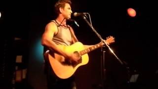 Pete Murray - 2014-07-08, The Rivoli, Toronto, ON - Led, Better Days, Hurricane