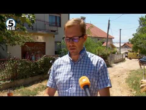ВМРО-ДПМНЕ Куманово со критика на локалната власт