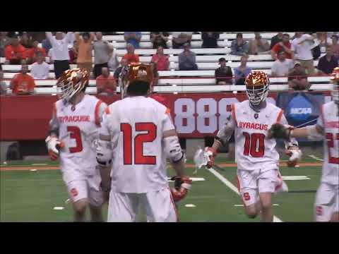 Highlights | Syracuse vs Cornell