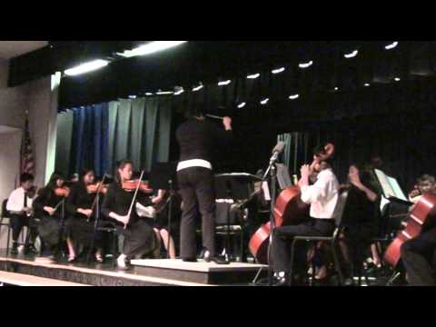 20150514 Spring Breezes ??? by Suzanne Middle School