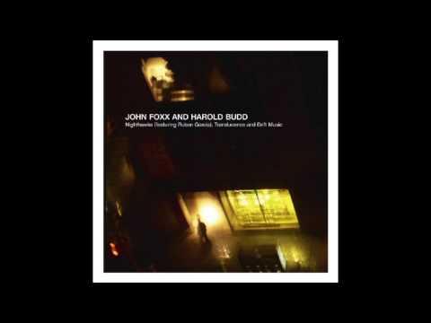 John Foxx, Harold Budd & Ruben Garcia - Lovedust