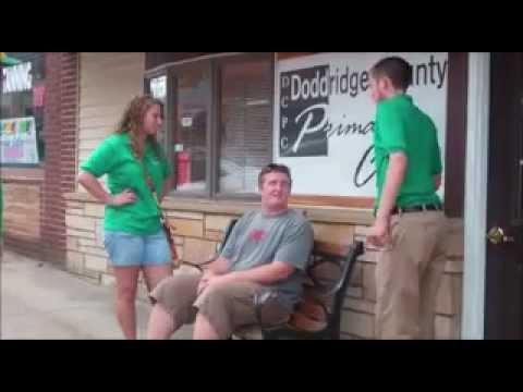 Doddridge County 4-H Presents: A Trip to the Dentist