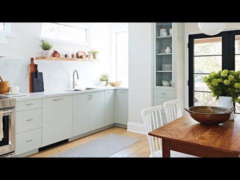 Interior Design —  A Fresh Take On Urban-Country Style