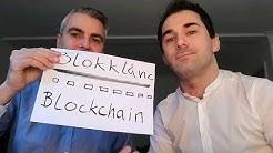 crypto-alapok - Mi az a blockchain? Mi az a blokklánc?
