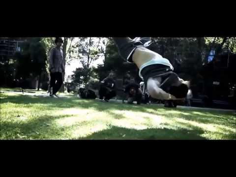 Breakdance BBoy Legends & NVSL -  Electro HipHop Mix  - Electric Boogaloo