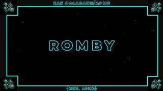 Kaz Bałagane/APmg - Romby