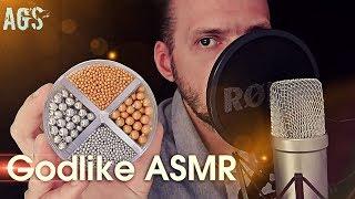 ASMR is Godlike Feeling
