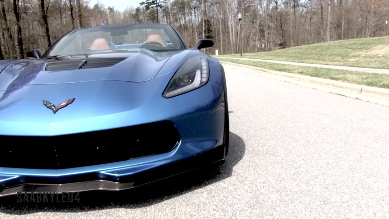 2015 chevrolet Corvette Z06 - Best Review And Exclusive ...