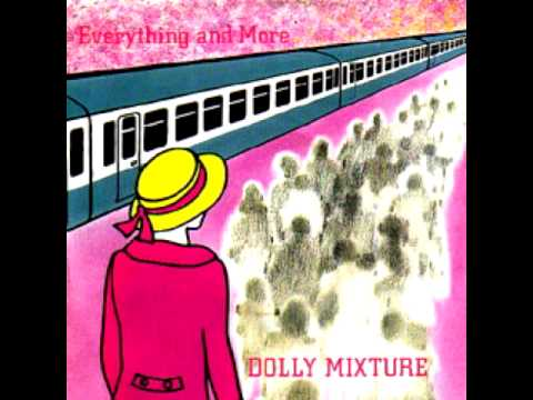 Dolly Mixture - Everything And More