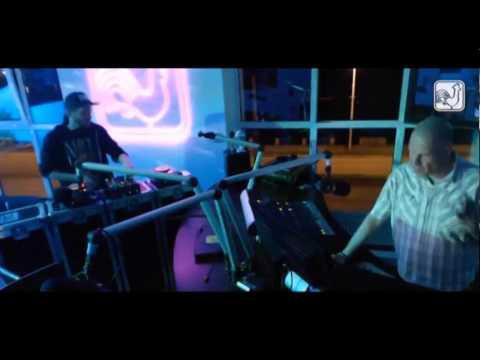Uppfade @ Frisson Radio Show / Rīga Radio / Hosted by DJ Rise