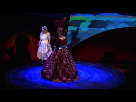 Alice in Wonderland by Eric Prince CSU 4-25-14
