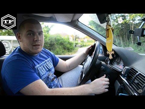Prvi koraci u voznji automobila - True Or False Experiments