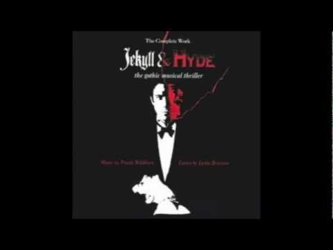 Jekyll & Hyde: Confrontation