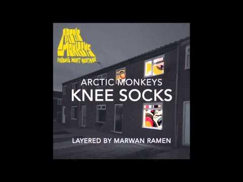 Knee Socks (Layered) by Arctic Monkeys