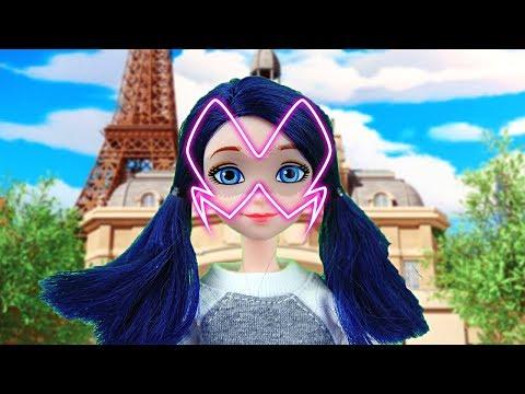 Miraculous LOL Family Surprise Marinette Akumatisée ? A cause de Lila?