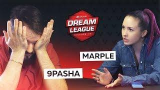 9pasha о групповой стадии, соперниках и атмосфере в команде