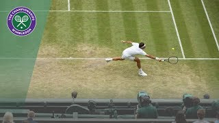 Day 6 Hot Shots at Wimbledon 2019