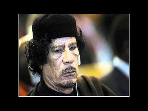 "crime gaddafi ""Muammar Gaddafi"""