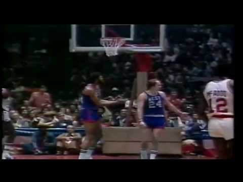 1976 NBA All Star Game