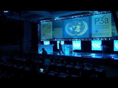 P3a Conference Live Stream