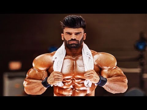 Aesthetic Bodybuilding Motivation - I AM FEARLESS (2018)